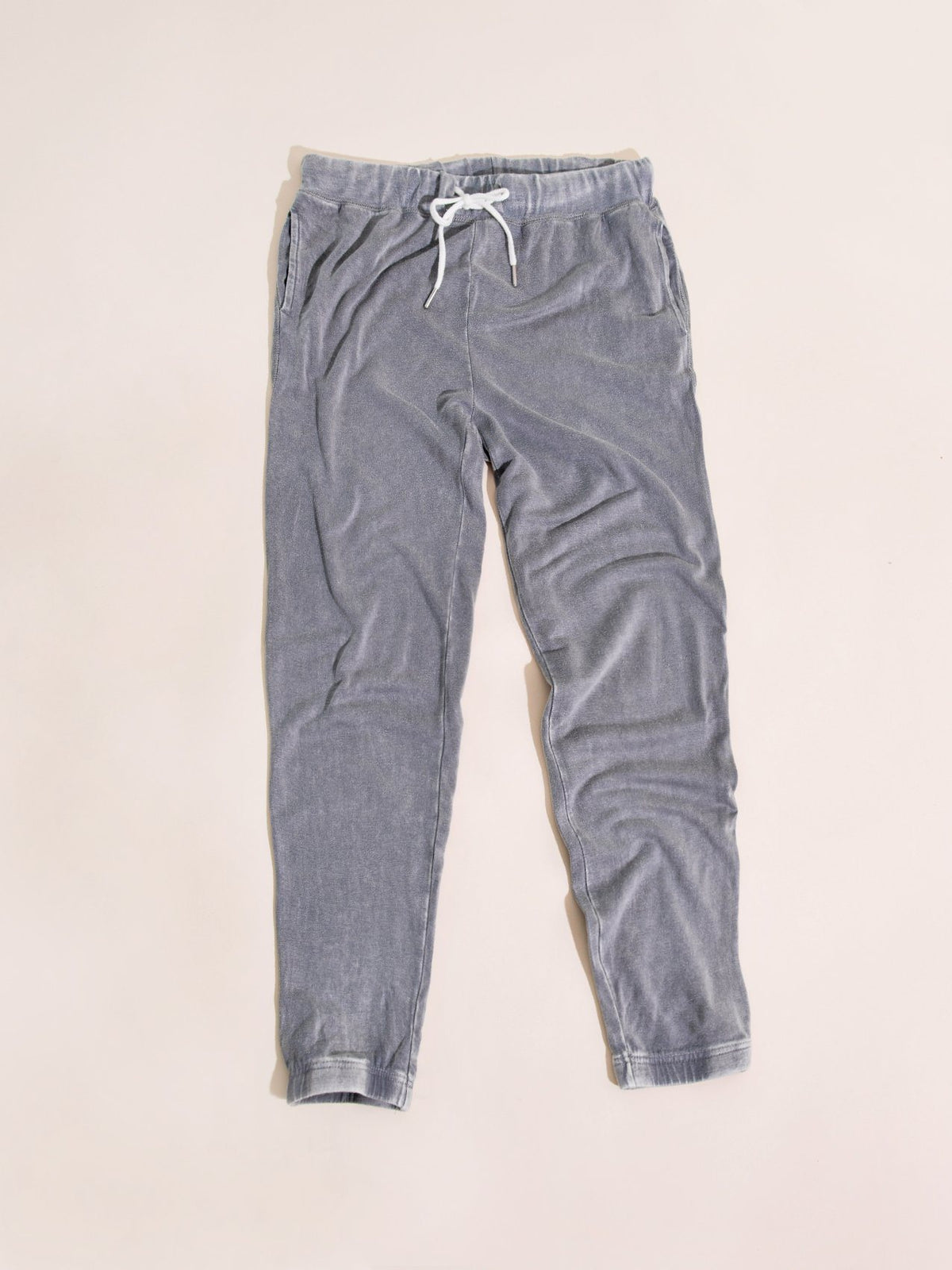 Ally Pants Pants Thread & Supply Light Grey XS