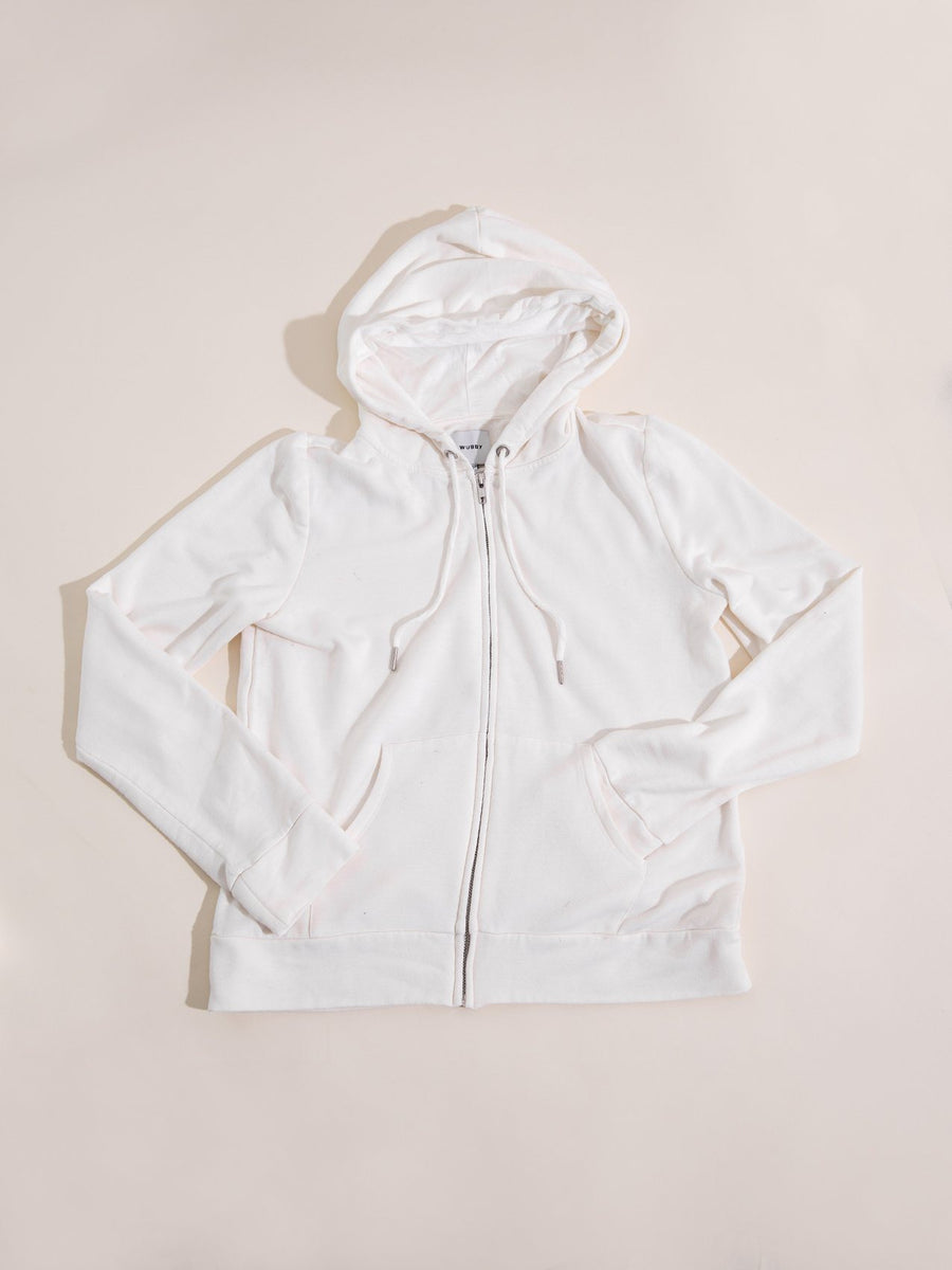 Claire Hoodie - Thread & Supply