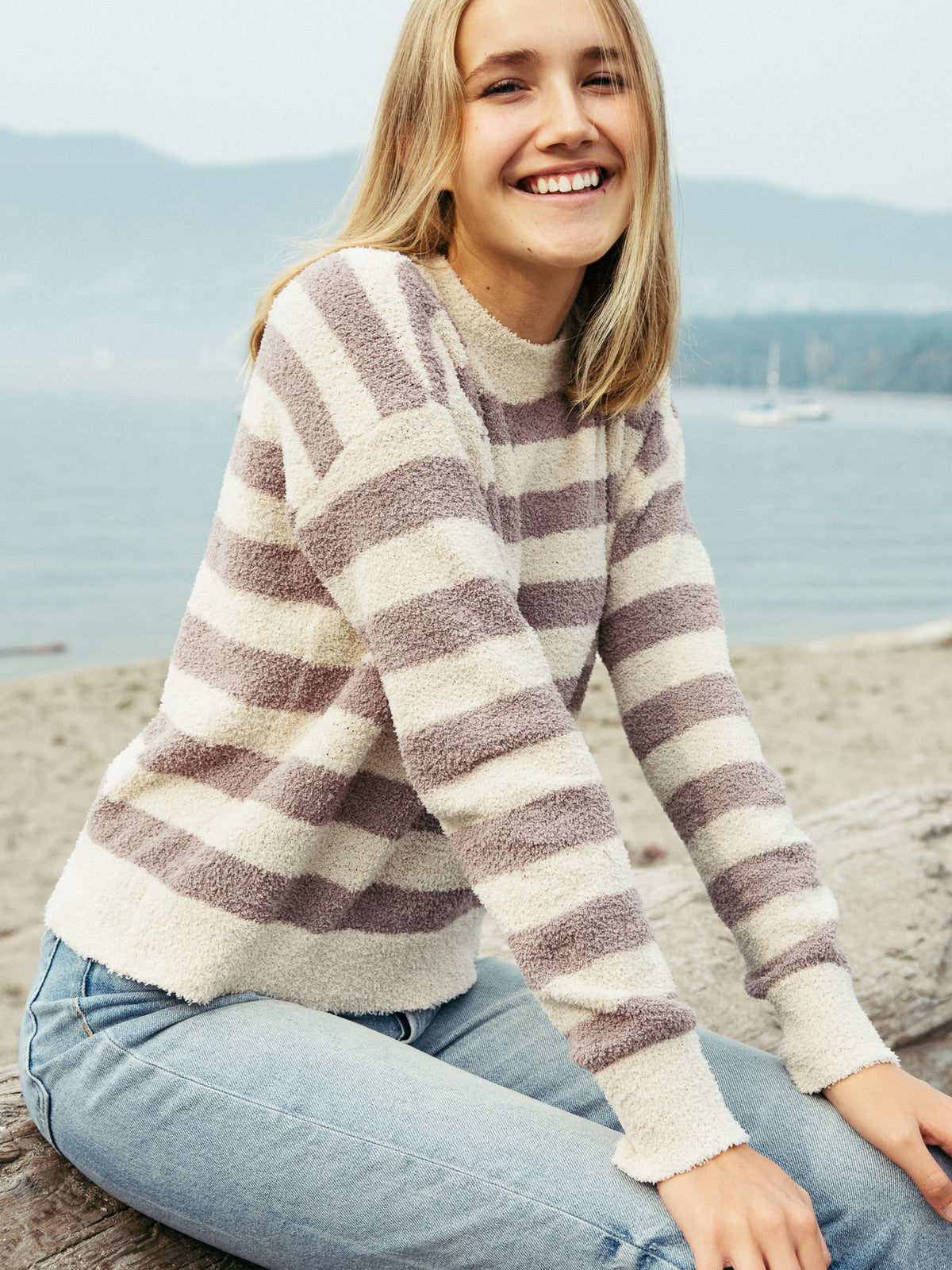 Dolores Sweater