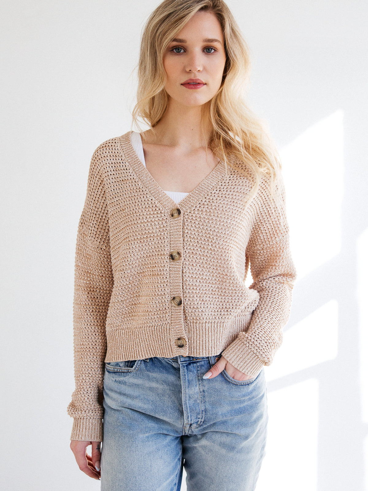 High Cliff Cardigan