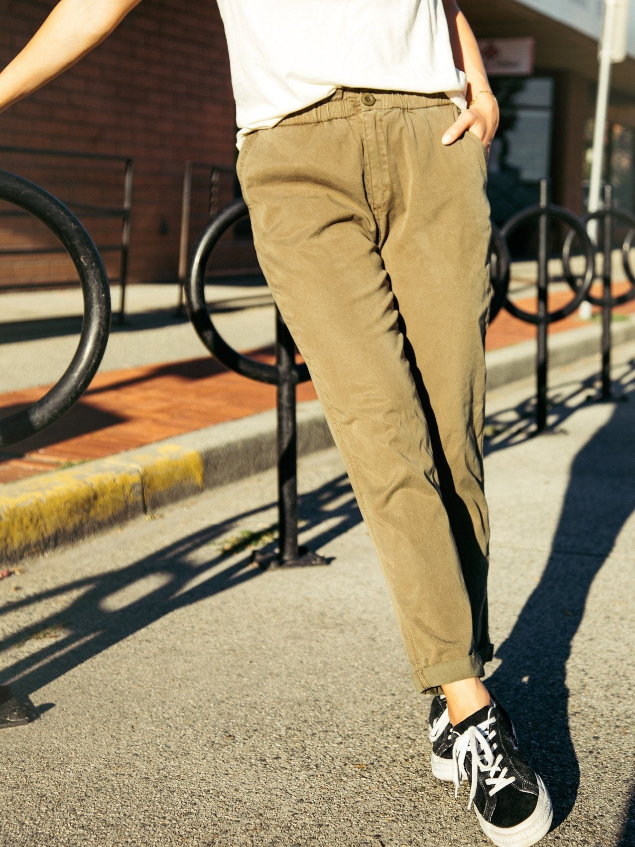 Pilea Pants Pants Thread & Supply
