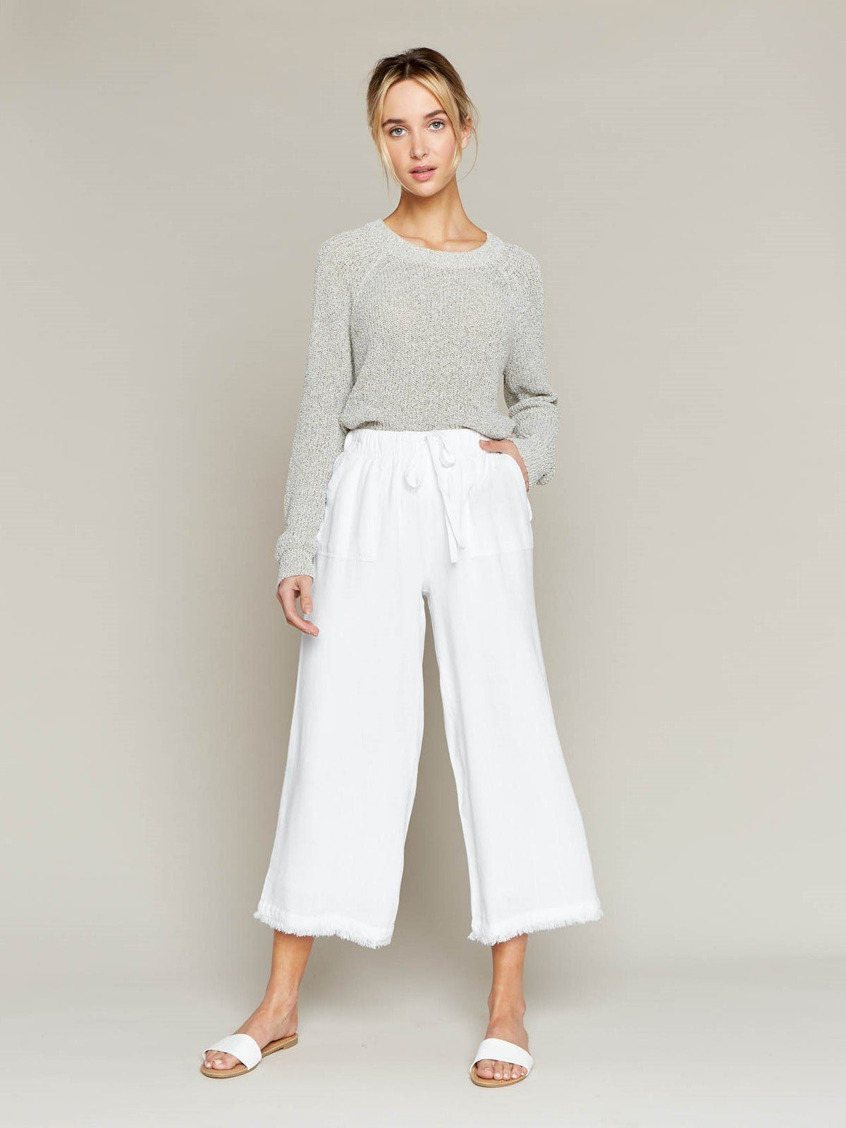Barefoot Culotte