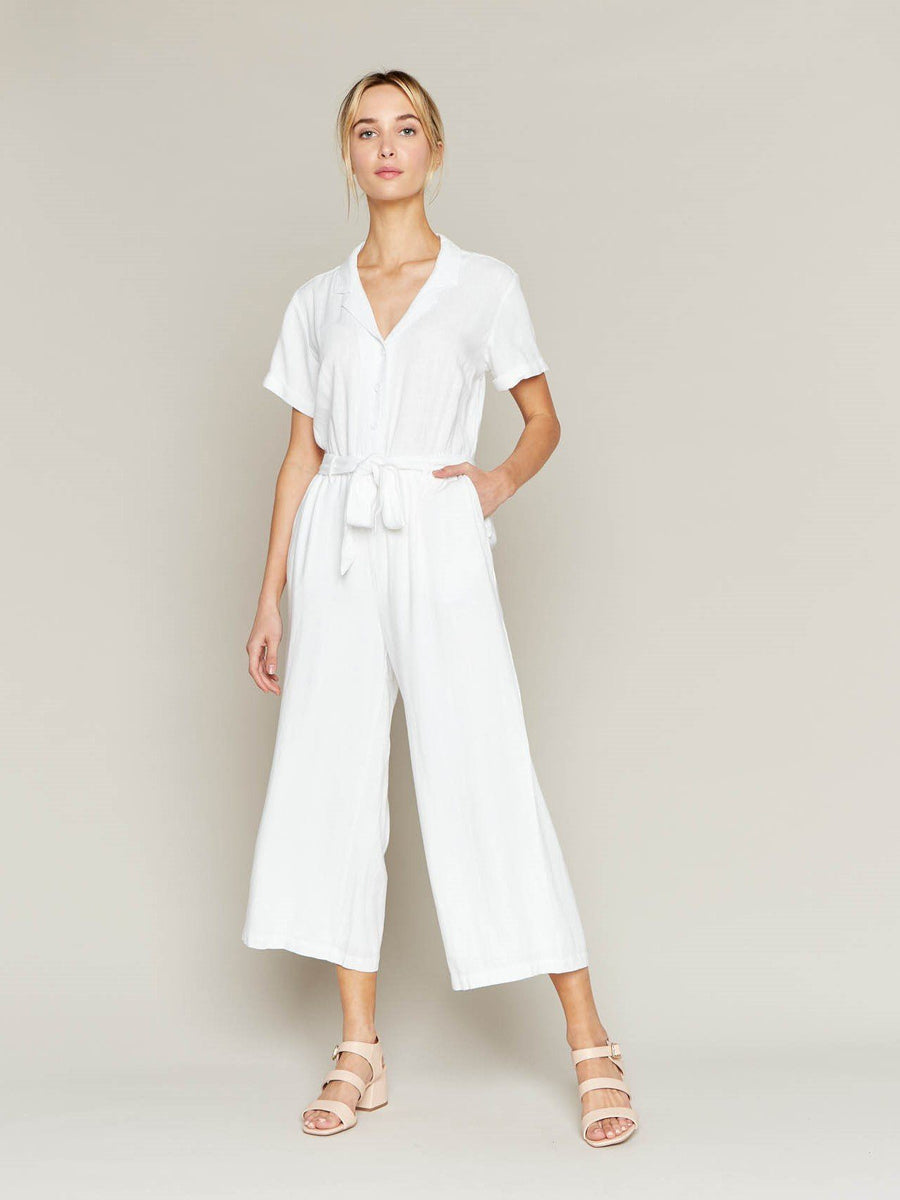 Penny Lane Jumpsuit - Thread & Supply
