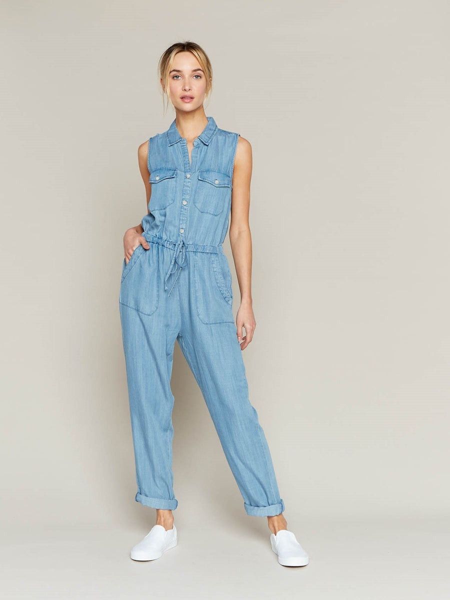 Pure Bliss Jumpsuit - Thread & Supply