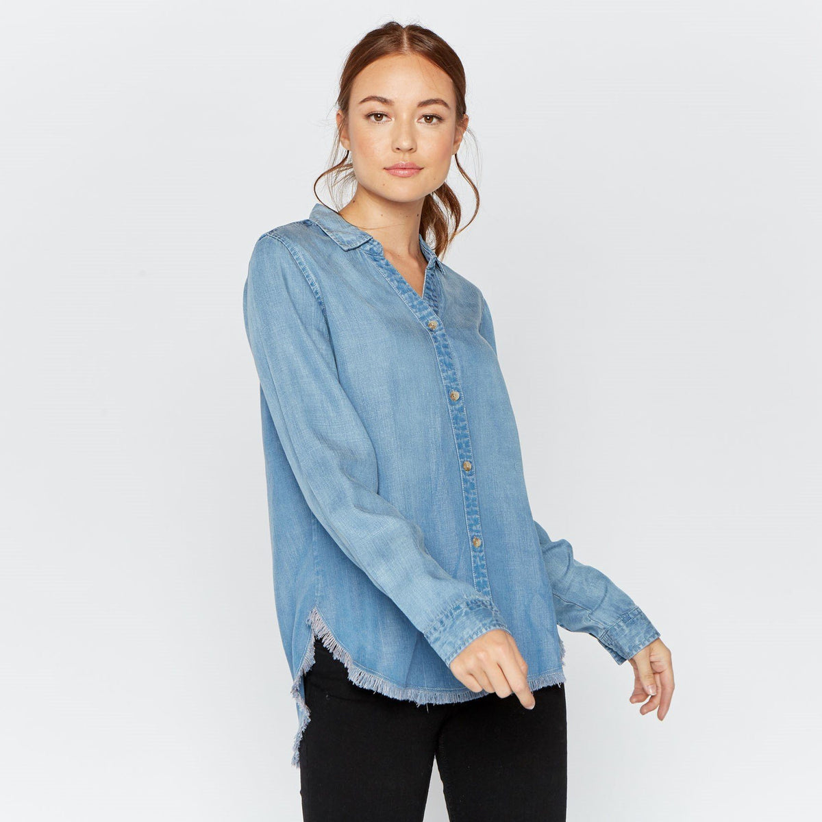 Rachel Shirt - Thread & Supply