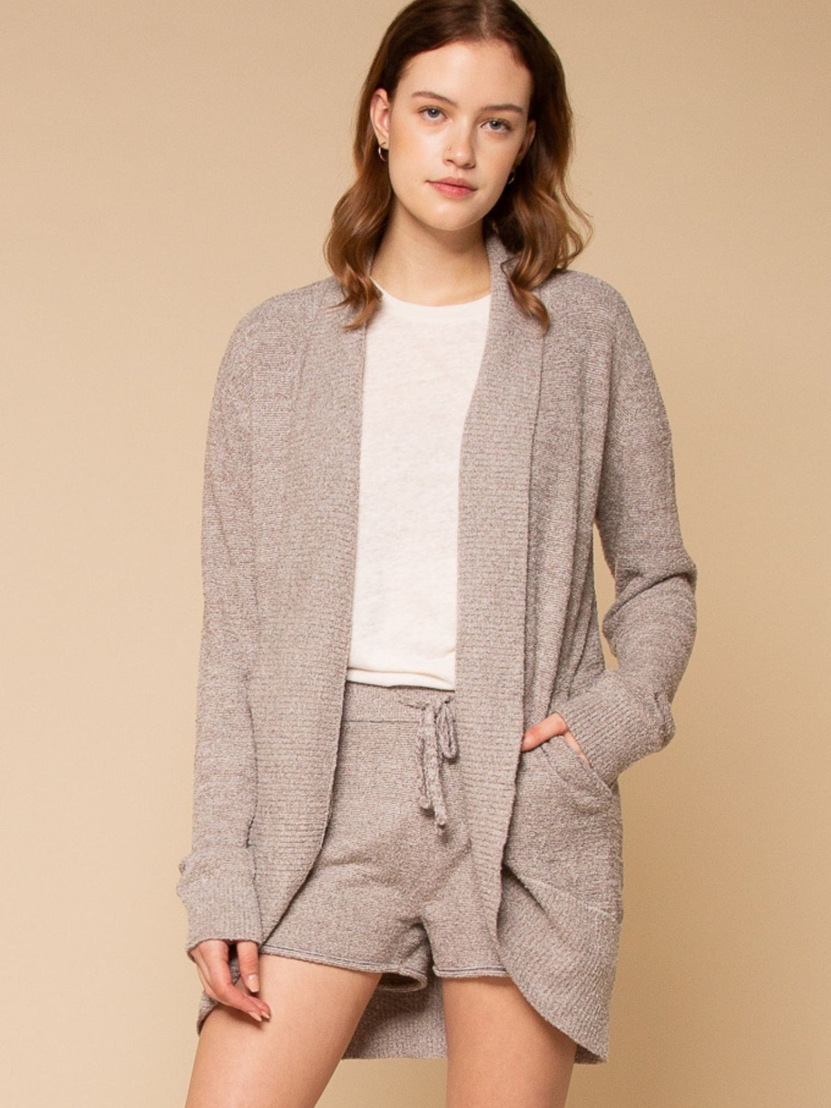 Huntington Cardigan