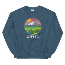Load image into Gallery viewer, Valley Crewneck (Unisex)