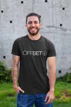 Load image into Gallery viewer, Offset Tee (Unisex)