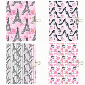 Set of 4 Planner Addict Notebook Inserts - All Sizes and Patterns C115/116/117/118