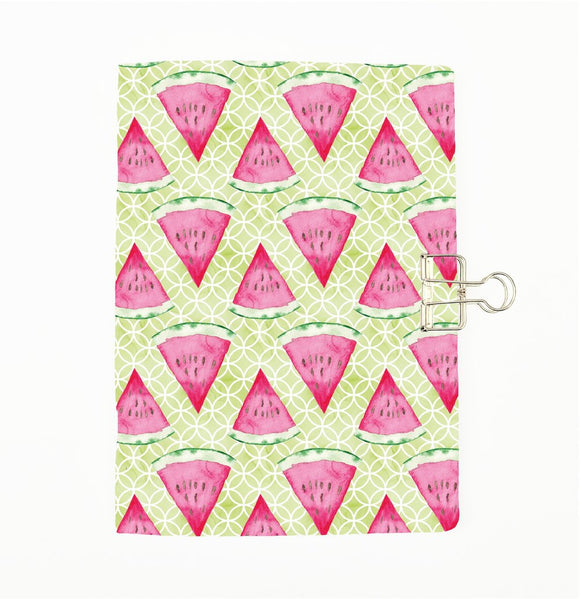 Watermelon Cover Traveler's Notebook Insert - All Sizes and Patterns - C125