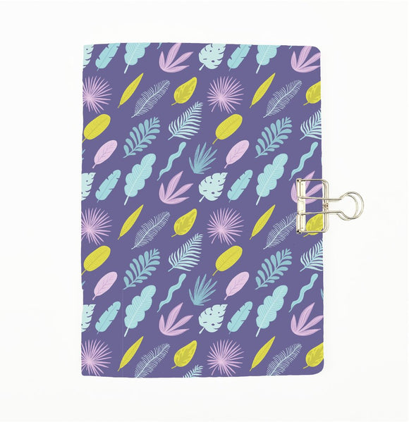 Tropical Parrot 4 Cover Traveler's Notebook Insert - All Sizes and Patterns C098