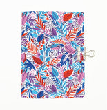 Tropical Leaves 4 Cover Traveler's Notebook Insert - All Sizes and Patterns C094