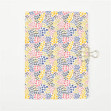 Pale Meadow Cover Traveler's Notebook Insert - All Sizes and Patterns C047
