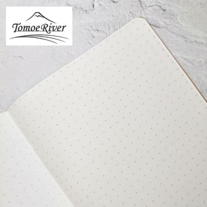 DOT GRID 120 page (Extra Large) Tomoe River Paper Traveler's Notebook Insert