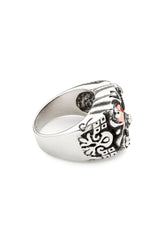 Royal Celtic Ring