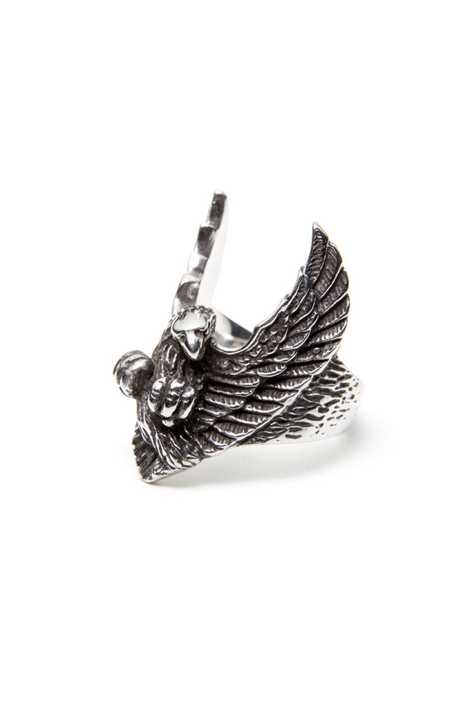 American Eagle Ring