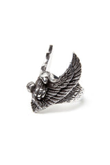 - Stainless Steel Ring - American Eagle Ring - 1