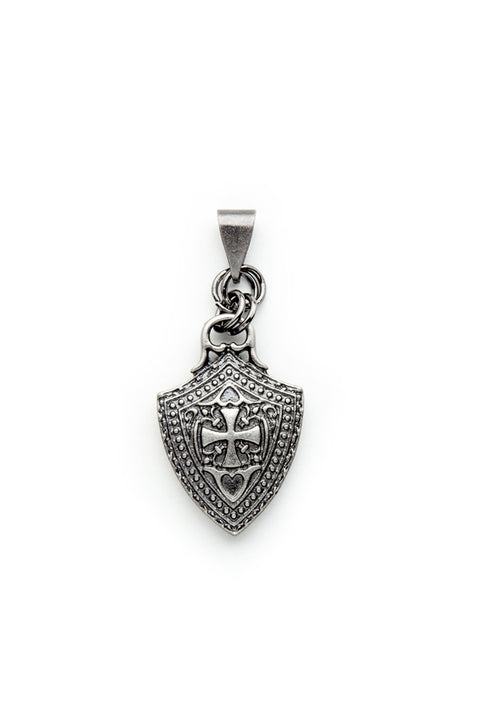- Pendant - Celtic Just Ride Pendant - 1