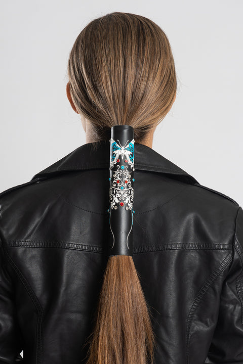 Tribal Butterfly w/Ladies Hair Glove®