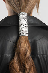 Lace Skulls Hair Glove®