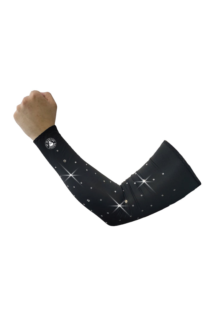 Bling Starry Night Arm Sleevz Soaker
