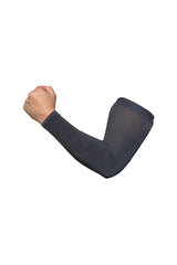 Solid Black Arm Sleevz Seamless