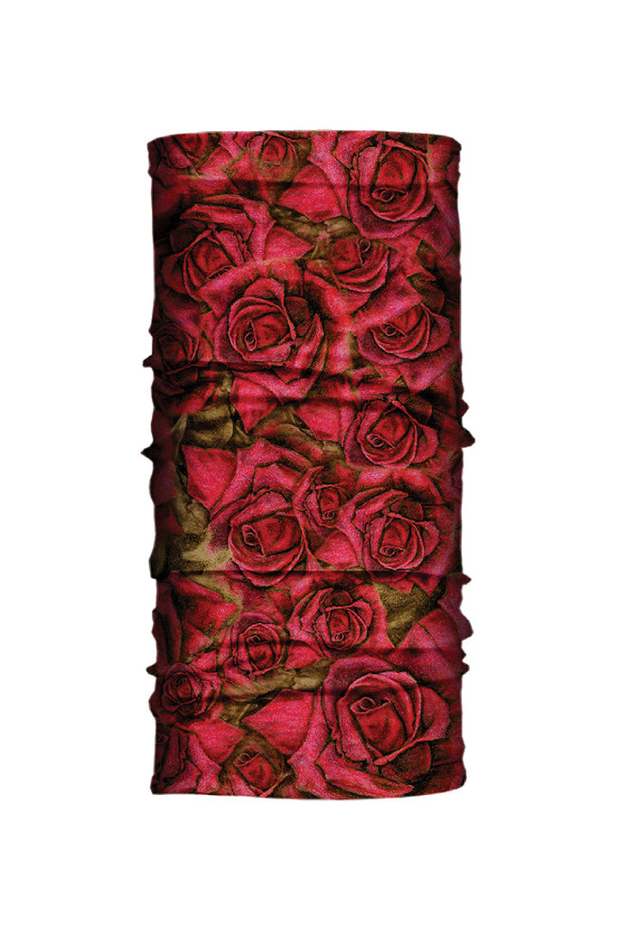 Red Roses Light Weight EZ Tube