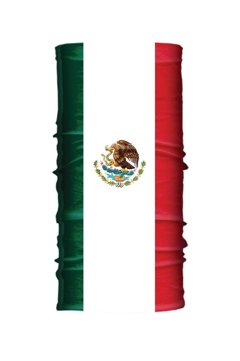 Mexican Flag Light Weight EZ Tube