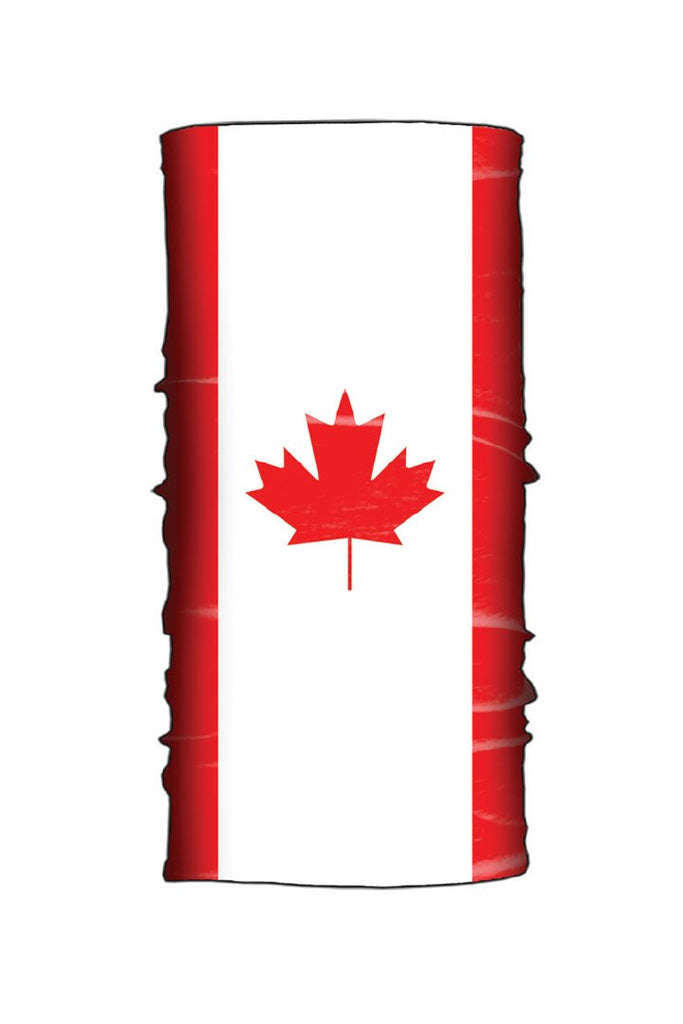 Canadian Flag Light Weight EZ Tube