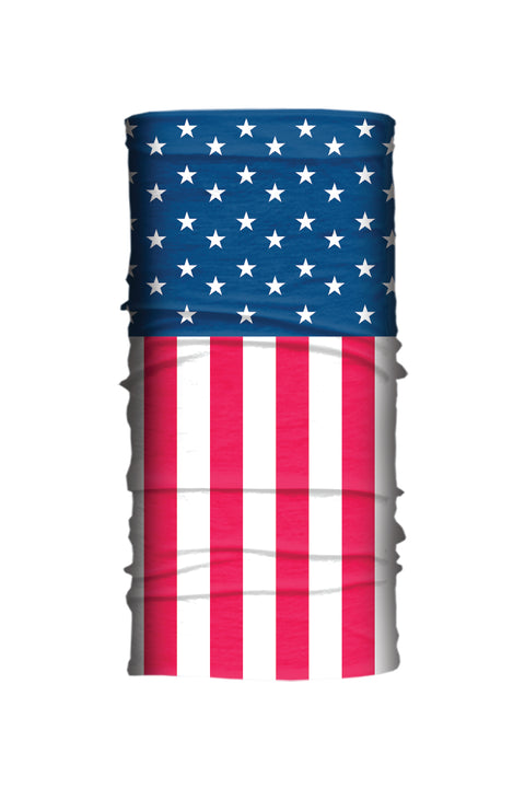 American Flag Soaker Series EZ Tube