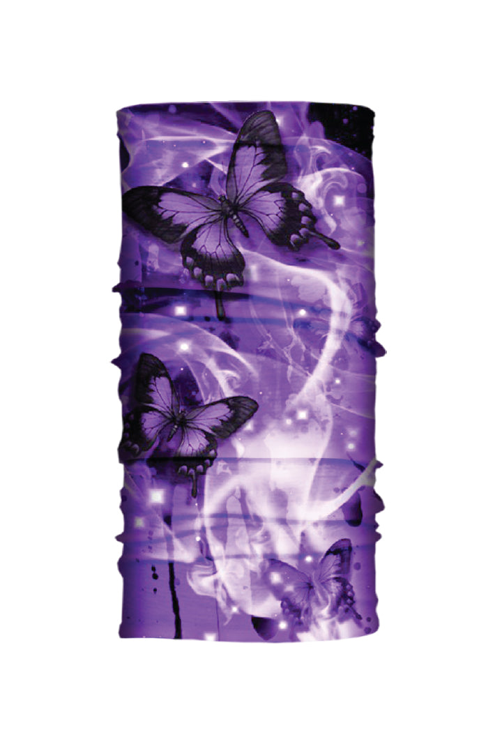 Butterfly Illusion Soaker Series EZ Tube