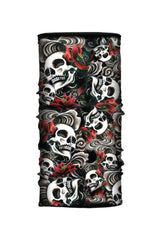 Water Flower Skulls Soaker Series EZ Tube