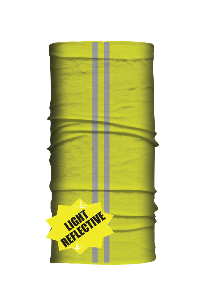 High Vis Safety Stripes (Light Reflective) Soaker EZ Tube