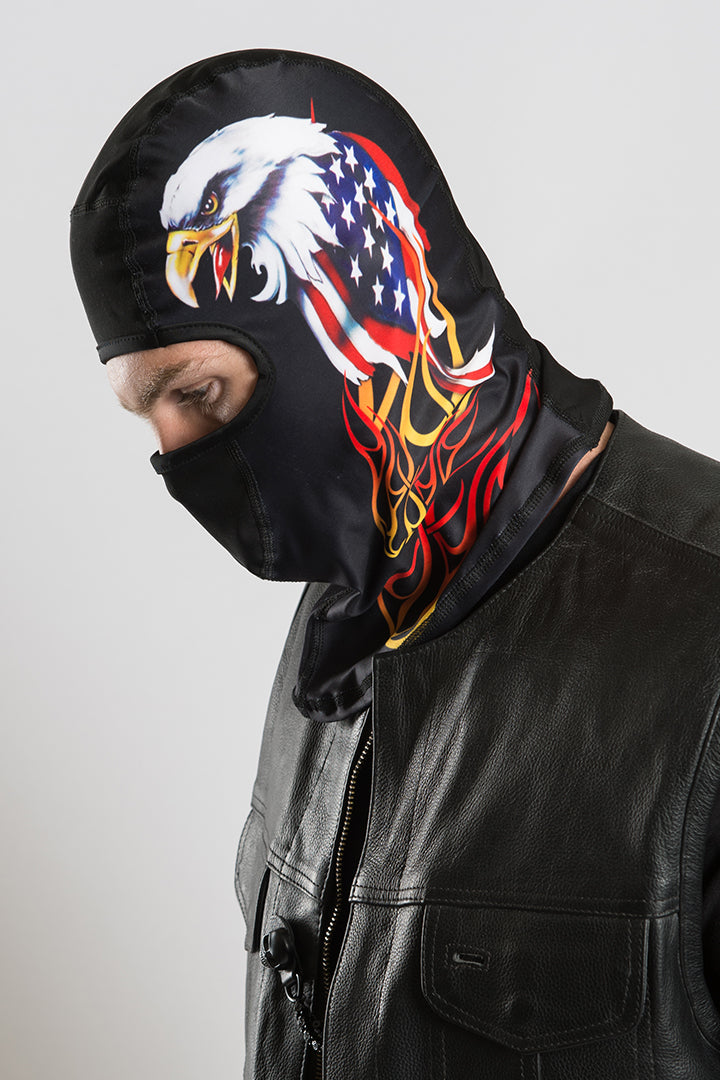 American Spirit (Winter Weight) Balaclavas