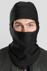 Solid Black (Winter Weight) Balaclavas