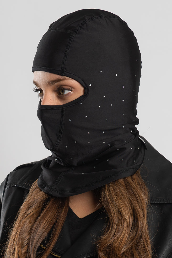 Starry Night (Winter Weight) Balaclavas