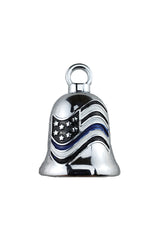 Thin Blue Line Bell