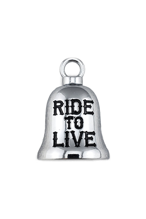LIVE TO RIDE RIDE TO LIVE Defender Bell