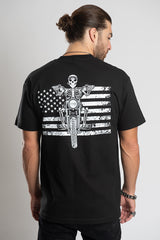Skeleton Rider T-Shirt