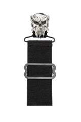 Demon Skull Boot Stirrup Set