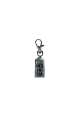 - Zipper Pulls - SOA SAMCRO Textured Gun Metal Zipper Pull