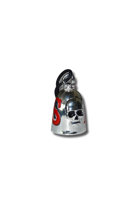 SOA Silver Plated Bells