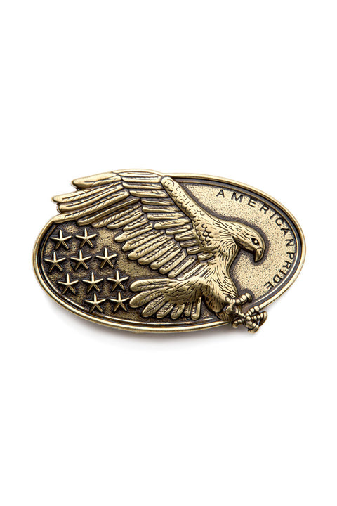 - Belt Buckle - American Pride Belt Buckle - 1