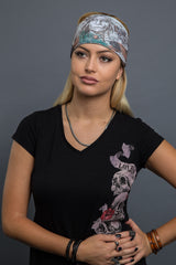 - Headband - Forever Native American Reversible EZ Bandz - 1