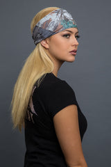 - Headband - Forever Native American Reversible EZ Bandz - 4