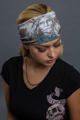 - Headband - Forever Native American Reversible EZ Bandz - 5