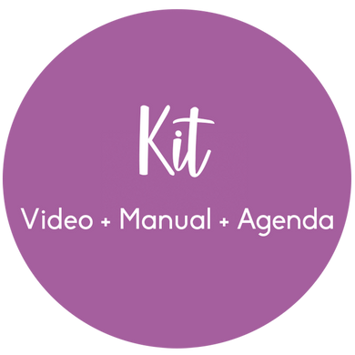Kit Alimentación Complementaria: Curso + Manual + Agenda digital