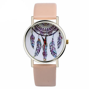 montre attrape reve dreamcatcher