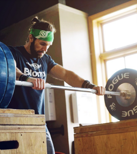 Is there a place for an off-season in CrossFit?