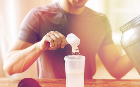 Review: 5 Types of Protein Supplements for Dairy-Free Athletes